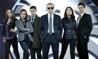Una immagine di Agents of SHIELD