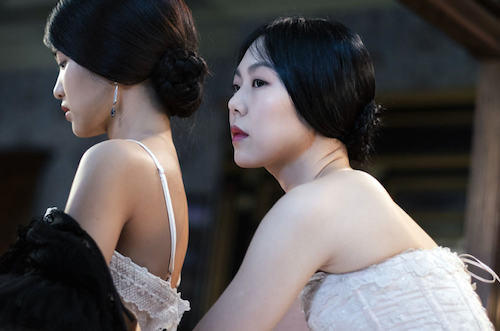 The Handmaiden - 2016 - Film - Recensione