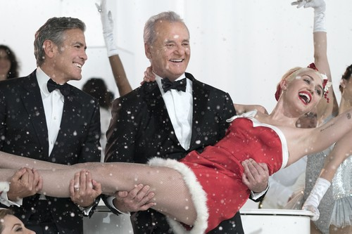 A Very Murray Christmas - Film - Recensione - Sofia Coppola