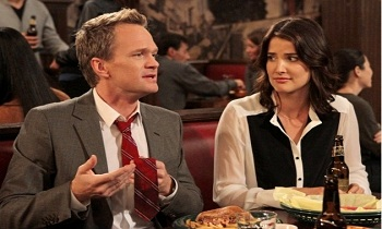 Una immagine di How I Met Your Mother