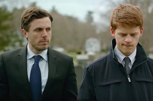 Manchester by the Sea - Film -2016 - Kenneth Lonergan