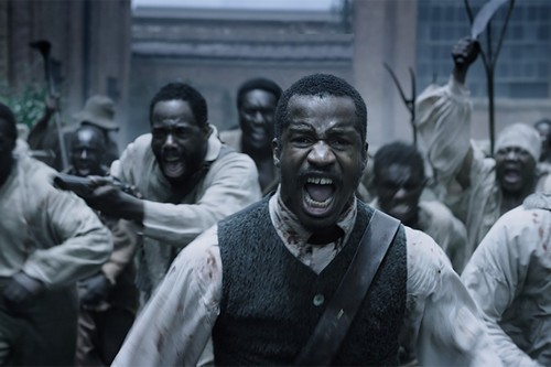 The Birth of a Nation - Film - 2016 - Nate Parker