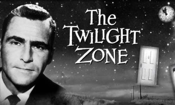 Una immagine di The Twilight Zone