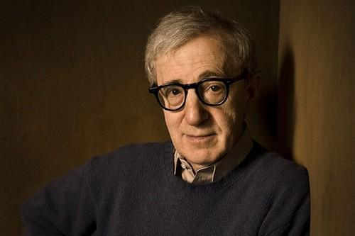Woody Allen - Amazon