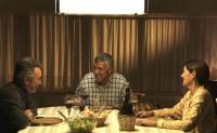 Il cittadino illustre - Trailer italiano