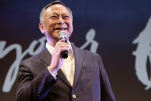 FEFF 18: intervista a Johnnie To