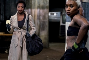 Widows: Eredità criminale - Trailer italiano